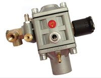 Wholesale CNG Seqential Reducer for multipoint injection system integrated with solenoid