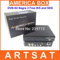 Wholesale Receptores Satelitales Fta Decodificadores AmericaBox bravissimo azbox original azbox bravissimo
