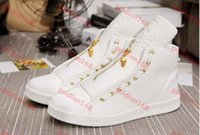 justin boots - 2015 Men s Fashion Sneakers Justin Bieber Skate Shoes Sports Hip Hop Leather Shoes Martin Boots Fashion Sneakers For Man