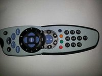 Wholesale by dhl Sky Sky Plus HD Remote Control Controller Rev9 Only For Sky HD Box