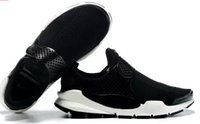 Wholesale 2015 New Shoe fragment x Sock Dart SP Lode Shoes Men And Women Running Shoes Sneaker Sports Shoes