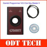 auto master key - Gambit Programmer V2 Car Key Master II Car Key Master Gambit Programmer Auto Transponder Key Programmer