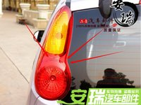 Wholesale Original authentic Chery new QQ after the rear light assembly after the original headlight parts