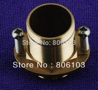 Cheap 2014 Head Set Osmosis Thick Copper Fasten Pieces of Kitchen Basin Mixer Tap Screw And Nut Bigfoot Bathroom Accessories