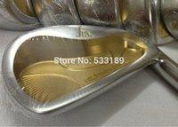 Wholesale Golf HIRO MATSUMOTO k iron head