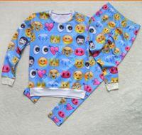 fashion clothes for men - New Autumn Fashion emoji clothes Casual EMOJI Autumn winter print D Jogger sports TrackSuits For Men Woman