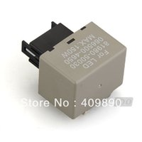 Wholesale Electronic Car Flasher Relay to Fix LED Light Flash Signal Pin for Toyota