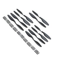 Wholesale 5 Pairs set Carbon Nylon CW CCW Propeller for DJI F450 F550 FPV RC Quadcopter Toys Spare Part