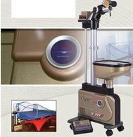 Wholesale New Table Tennis Robot Balls Picker Ping Pong Auto Ball Training Machine F