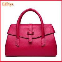 Shoulder Bags Women Plain New Hot Designers Handbags High Quality,Women Purses And Handbags Fashion Real Leather Women Shoulder Bag