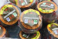 Wholesale 10pcs high quality Orange Puerh Tea madrine puer tea cake pu erh tea Good For Health Good gift PT08
