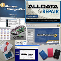 alldata and mitchell software - Alldata version All data V10 R and Mitchell car repair data software with TB hdd Hard Disk best price