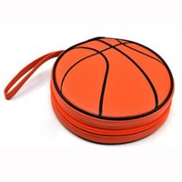 basketball dvd - Capacity CD Game DVD Disc Organizer BASKETBALL Wallet Storage Sheet Case Disk Card Holder Stowing Tidying Carry Bag CY0724