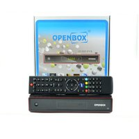 Wholesale Hot Sale TV Box Openbox Z5 HD Full p Satellite Cable TV Receiver Set Top Box Support G Wifi Youtube Google Map DHL UPS