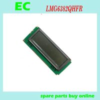 Wholesale LMG6382QHFR FSTN new and original LCD display panel industrial LCD screen maintenance spare parts