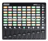 akai - AKAI APC MINI keys pad Midi controller live Best match with Ableton Live