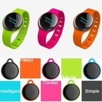 Wholesale 10 new Original Smart Wrist Watch H8 Smartband waterproof Bluetooth smart bracelet sports pulsera inteligente for iOS ANDROID