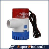 water pump - 2015 good quality bilge pump CE Passed GPH Seaflo Marine Boat Submersible Water Bilge Pump V Amp