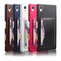 Étui de téléphone portable Coque arrière Kickstand Coque de protection Coffre de luxe en cuir véritable rétro Retro pour iPhone 6 6s Samsung Galaxy s6 Edge s5