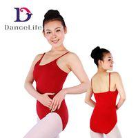 Cut Out ballet basics - basic adult cami ballet dance leotards dance clothings ballet wear dance leotards A2014