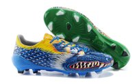 new model shoes - Best Quality FG Yamamoto F50 Soccer Shoes Football Boots New More Color model Soccer Boots Cheap Soccer Cleats