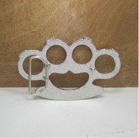 Wholesale Fingers fashion buckle belt buckle FP hot spot ordering large favorable price