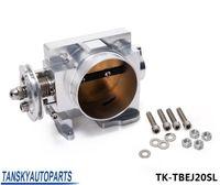 Wholesale TANSKY For SUBARU GDB WRX STI VERSION EJ20 TURBO mm Aluminum Turbo Throttle Body TK TBEJ20SL
