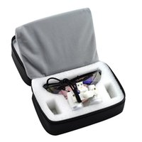 dental loupes - By Registered Air Mail Hotsale Handy Protective Carry Case Cotton Bag For Dental Loupes Portable Bag