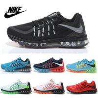 Wholesale Nike Men s FLYKNIT Air Max Running Shoes Original Mens running shoes Cheap FLYKNIT Best Tennis Jogging Shoes