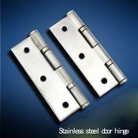 Wholesale 2016 New Hot Sale Hinge for Door Mirillas Puerta Digital Doorstop Price Hinge for Door China Factory