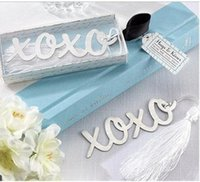 Wholesale Fashion New Bookmark for Books Metal Cross Bookmarks Favors Wedding Favors and Gifts Creative Wedding Supplies stainless Steel