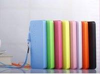 bank selling - Hot selling Ultra Thin Power Bank mAh Perfume lithium Polymer Battery Pack Cell Phones External Backup Battery Charger