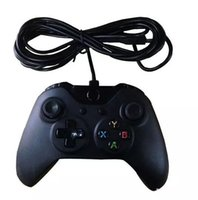 Cheap Wired Gamepad For Xbox One Wired Joystick Controller For XBOX ONE wired controller for xbox one game accessories