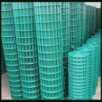 Wholesale Hebei Powder Coated Welded Wire Mesh In Construction Protection m Height With ISO Or BV Certification
