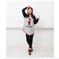Wholesale fashion maternity nursing clothes long sleeve casual long hoody women cotton hoody sweatshirt for nuring mothers nursing tops