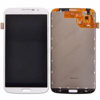 Cheap LCD Screen Panels touch screen digitizer Best Samsung Galaxy Mega i9200  i9200 digitizer