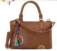 Wholesale New Fashion Canvas Bags Handbags desigual Women s Handbag Shoulder Bolsas Femininas Messenger Clutches bag
