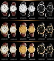 auto batteries ratings - Men Sports Luxury Genuine Leather calendar Watch Business And Casual Wristwatch With Auto Date Skmei