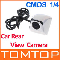 Wholesale Car Rear View Reverse Backup Waterproof NTSC system CMOS Camera K425