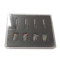 Cheap 2 Boxes lot Endo Quartz Straight Fiber Post Drill Thread Glass Protaper Files