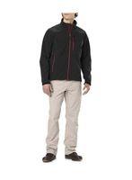 apex stand - Men s Apex Bionic Fleece zipper Jackets SoftShell Jacket Fashion Outdoor Windproof Waterproof Climbing plus size coats