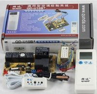 Wholesale Qd u10b packaged air conditioner plate air conditioner pc board control board