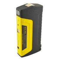 Wholesale High Capacity Car Engine Start Function mAh Jump Starter Automobile Emergency Power Supply Dual USB LED TM15
