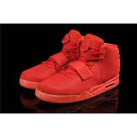 air signs - With Box Wnew style Famous Trainers Kanye West Signs Fans Air Y II men s Sports Basketball Shoes Size US