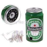 Wholesale Drink Can Shaped Wired Telephone KXT