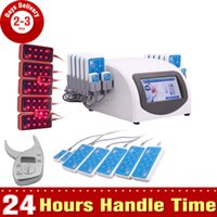 big reduction - Big Sales Body Slimming Fat Remove Cellulite Reduction mw LLLT Power Spa Lipolysis Inch Loss Machine