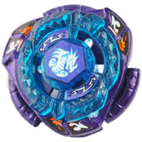 Wholesale Beyblade Metal Fusion D Set New Beyblade mercury anubis With Launcher Kids Game Toys Children Christmas Gift S40