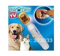 Wholesale Electric Pet Nail Grooming Care Grinder Trimmer Clipper File Tools Electric Grooming