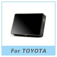 Wholesale USB AUX SD Card Adapter MP3 Music Player Digital CD Changer for Toyota Car Stereo