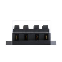 automotive fuse blocks - 1pcs Way Circuit Automotive Middle sized Blade Standard Fuse Box Block Holder Newest